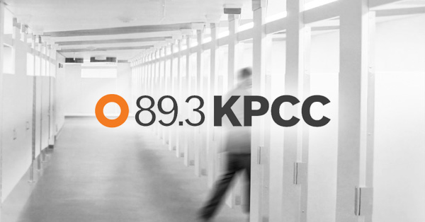 Tooshlights on 89.3 KPCC